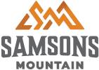 Samson's Whitetail Mountain