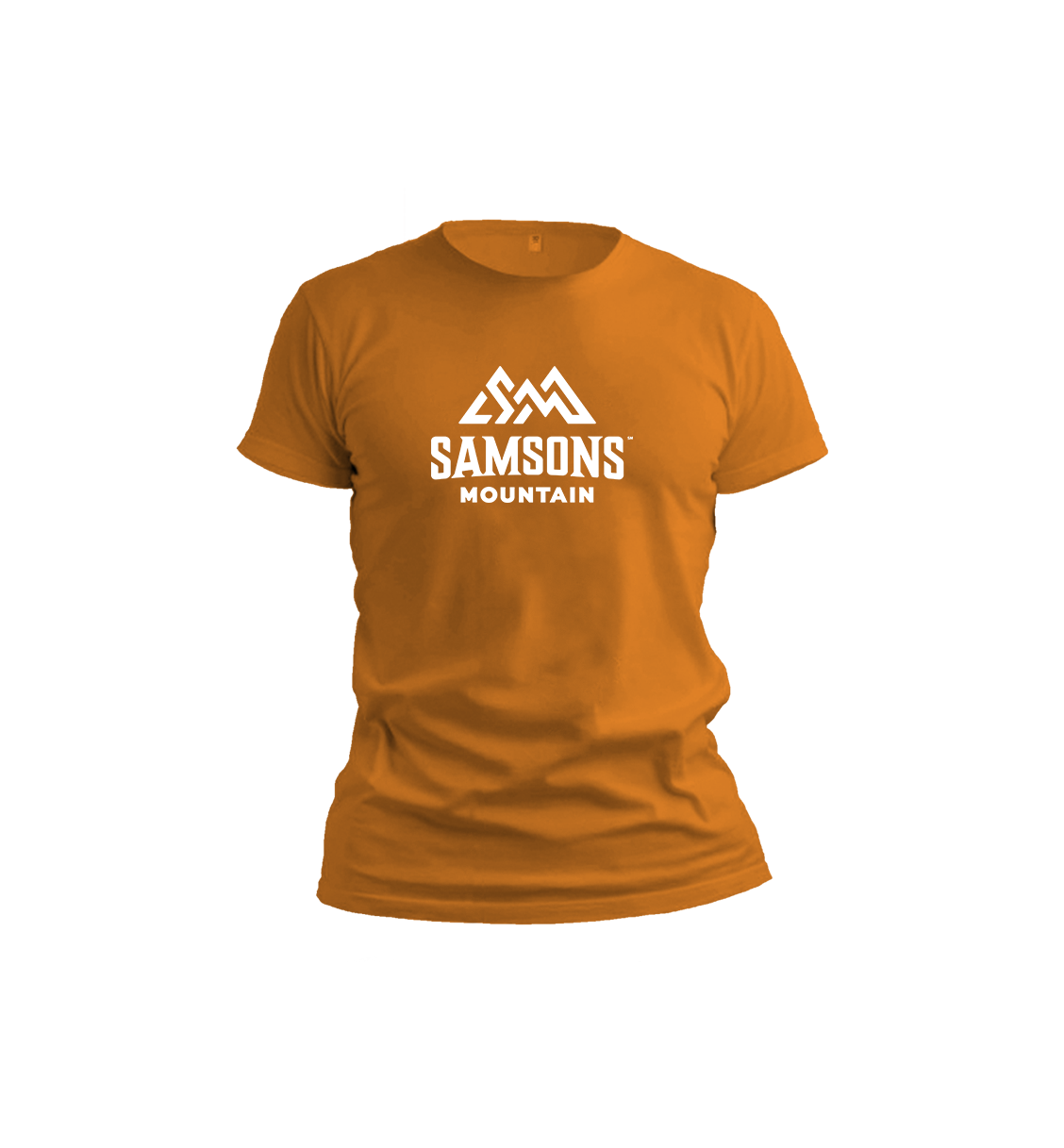 T-Shirt Samsons Mountain Whitetail Deer